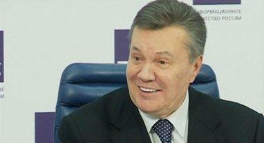 В прокуратуре хотят, чтобы Янукович сел в украинскую тюрьму - фото 1