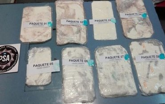 В Аргентине разоблачили российских наркоторговцев - фото 1