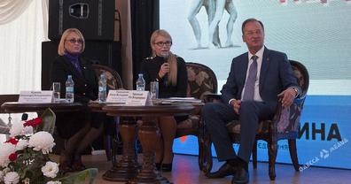 Против Тимошенко в Одессе готовят заговор - фото 1