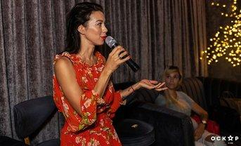 Полина Логунова рассказала, как совмещать карьеру и семью - фото 1