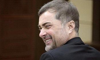 В Кремле готовятся ко встрече Суркова и Волкера - фото 1
