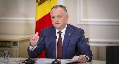 Президент Молдовы Додон заявил, что готов к «любымконтактам» с Украиной - фото 1