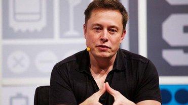 Илон Маск - фото 1