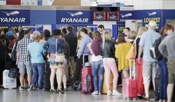 Бюджетная авиакомпания Европы ввела ограничения на бесплатную ручную кладь - фото 1