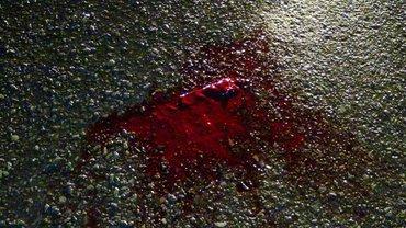 В Сумской области мотоциклист убил человека - фото 1