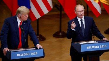 От Белого дома требуют документы о встрече Трампа и Путина - фото 1
