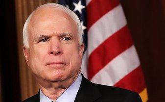 Сенатор-республиканец США Джон Маккейн умер в возрасте 81 года, - фото 1