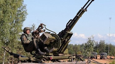 Российских военных будут учить воевать с мирными жителями - фото 1