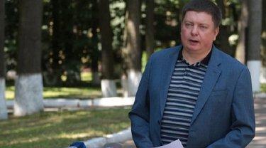 Во Львове уволили директора бронетанкового завода - фото 1