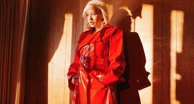 Леди Гага стала главной героиней нового выпуска модного журнала - фото 1