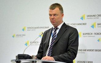 Александр Хуг заявил о срыве перемирия на Донбассе - фото 1