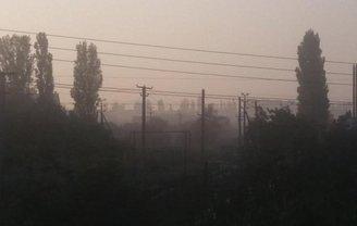 Жители Армянска поголовно отравлены - фото 1