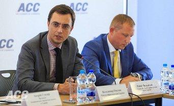 Омелян рассказал о потерях портов в Азовском море из-за действий РФ - фото 1