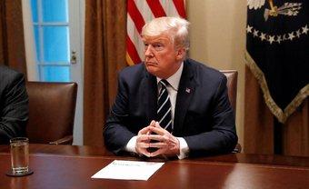 У National Enquirer есть информация о связях Трампа - фото 1