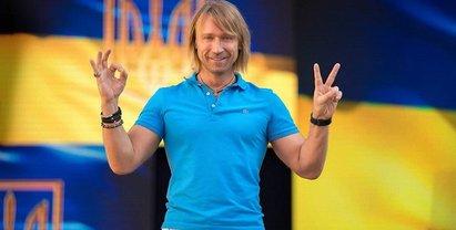 Судья -Фактор Олег Винник заинтриговал украинцев накануне Х-Фактора - фото 1