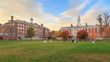 На Гарвардский университет подали в суд - фото 1