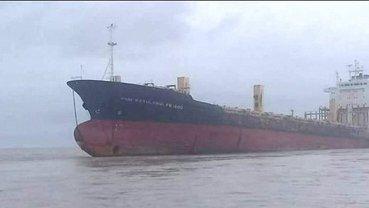 Последний раз корабль фиксировали у побережья Тайваня в 2009 году - фото 1