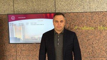 СБУ будет контролировать телеканалы Портнова - фото 1