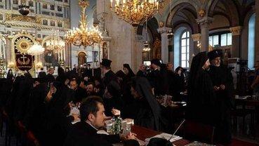 Константинополь даст Украине автокефалию - фото 1