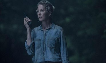Бойтесь ходячих мертвецов 4 сезон 13 серия: онлайн промо - фото 1