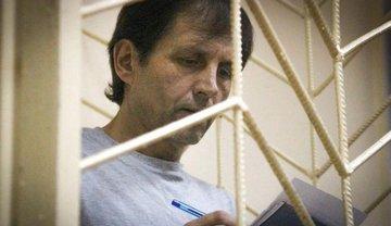 Владимира Балуха перевели в другую камеру - фото 1
