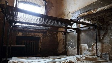 В Лукьяновском СИЗО убили заключенного - фото 1