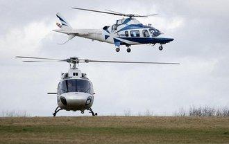 Франция предоставит Украине подержанные вертолеты - фото 1