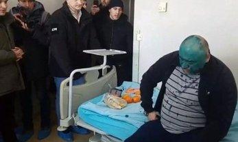 Крысин скрывался в детском отделении Института сердца - фото 1