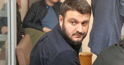 Александру Авакову вернули доступ к имуществу - фото 1