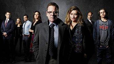 Netflix доснимет отмененный сериал - фото 1