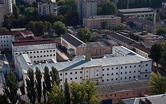 В Лукьяновском СИЗО нашелся пропавший арестант  - фото 1