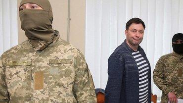 Вышинского решили наградить за верную службу РФ - фото 1