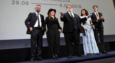 Главный приз Венецианского кинофестиваля поедет в Мексику - фото 1