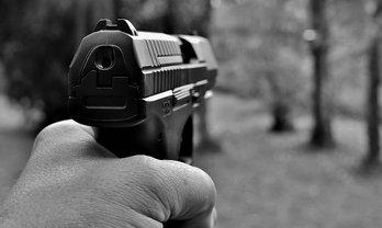 Иностранный инструктор Нацгвардии прострелил себе голову в съемной квартире  - фото 1