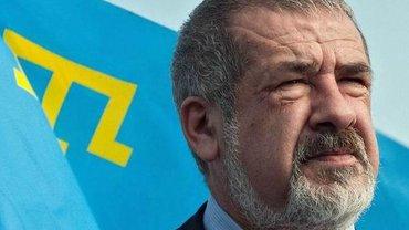 Чубаров рассказал комиссару ОБСЕ о гонениях крымских татар - фото 1