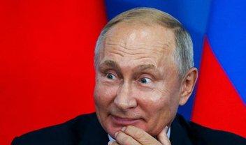 Путин в своем стиле прокомментировал обвинение офицеров ГРУ в атаке в Солсбери - фото 1