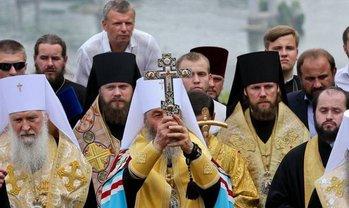 Попы УПЦ МП намерены собрать сходку для согласованного противодействия экзархам - фото 1