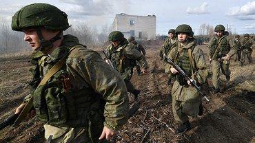 Русские идут... - фото 1