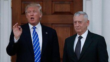 Не угодил Трампу: глава Пентагона может уйти в отставку - фото 1