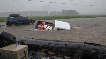"""От тайфуна """"Мангхут"""" в Филиппинах погибли полсотни человек - фото 1"""