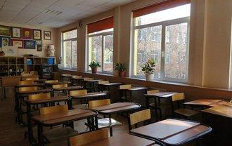 Во Льове срочно эвакуировали учеников одной из школ - фото 1