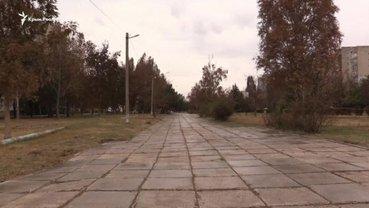 Армянск - город-призрак - фото 1