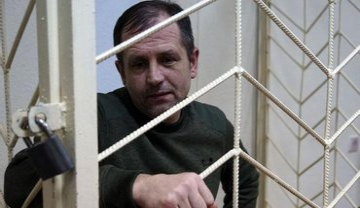 Владимир Балух попросил встречи с нотариусом - фото 1
