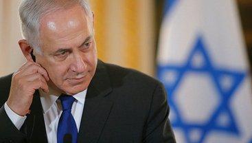 Нетаньяху пообещал Путину бомбардировки - фото 1