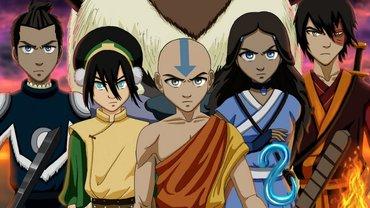 Мультсериал «Аватар: Легенды об Аанге» ждет перезапуск от Netflix - фото 1