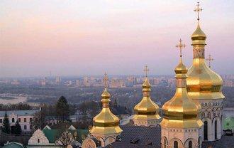 Русские попы решили разграбить Киево-Печерскую Лавру - фото 1