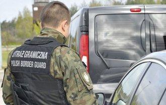 Польские пограничники готовятся не выполнять свои обязанности - фото 1