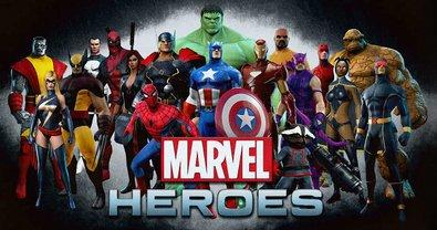Marvel готовит сериал о супергероинях - фото 1