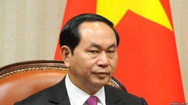 Чан Дай Куанг умер из-за проблем с сердцем - фото 1