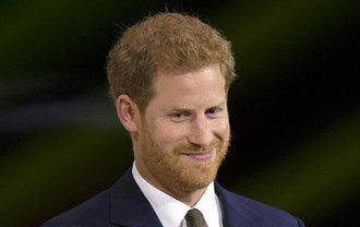 Ох и шалун этот Принц Гарри - фото 1